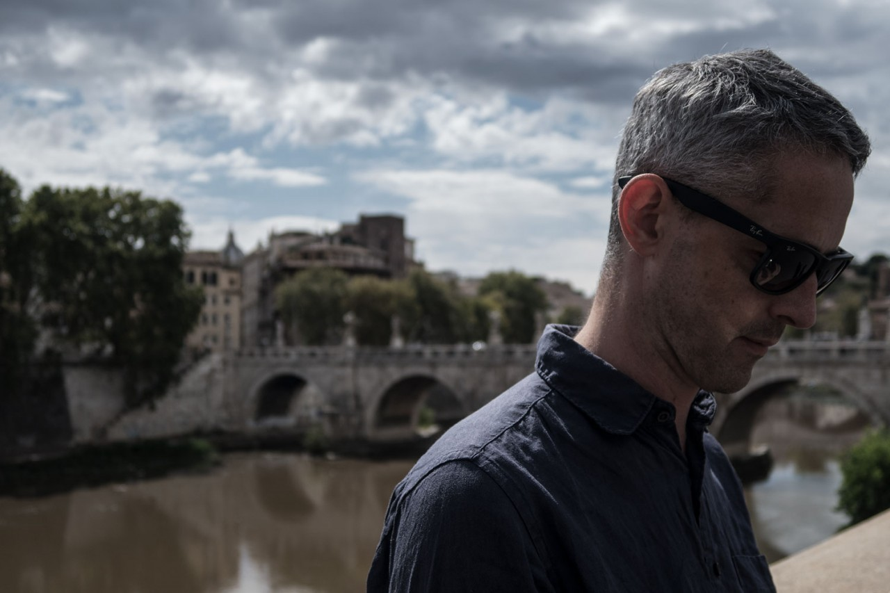 TypeO Journal Rome Italy Weekend Guide