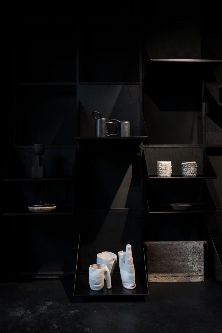 TypeO Journal Bazar Noir Store Berlin Germany