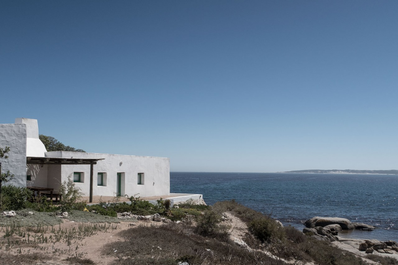 TypeO Journal Wolfgat Restaurant Paternoster South Africa